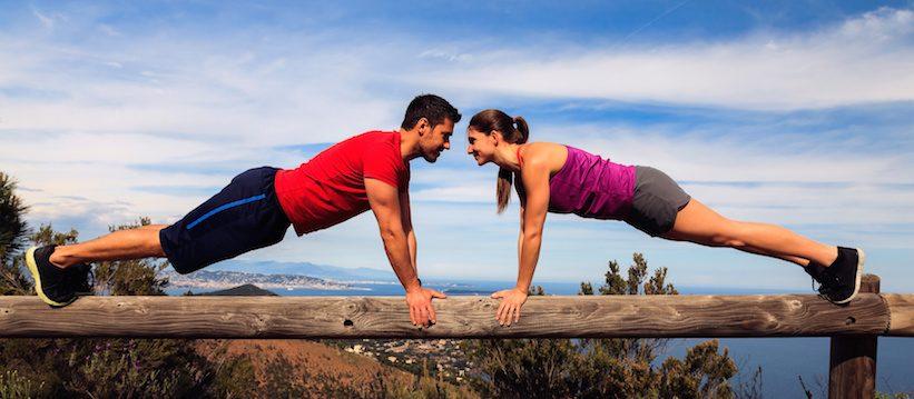 Outdoor und Sport