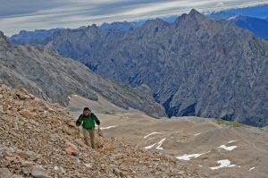 Zugspitztour-Reintal (35)_Wanderung Reintal auf die Zugspitze