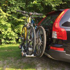 Fahrradheckträger Vergleich