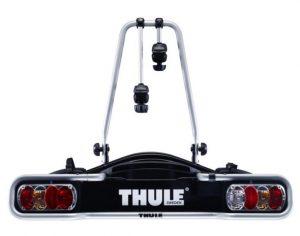 Thule EuroRide 940 im Fahrradheckträger Vergleich