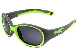 Active Sol Kinder-Sonnenbrille im Kinder-Sportbrillen Vergleich