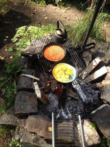 Camping-Packliste: Was man alles für's Campen und Zelten ...