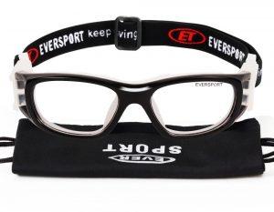Eversport Sportbrille im Kinder-Sportbrillen Vergleich