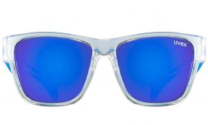 Uvex Sportsonnenbrille 508 im Kinder-Sportbrillen Vergleich