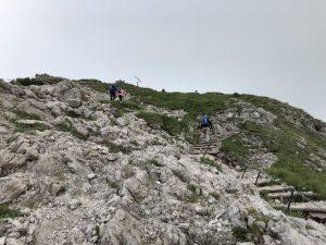 Krumbacher Höhenweg zur Mindelheimer Hütte_Kanzelwand