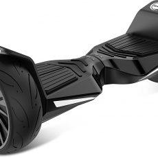 Wheelheels Balance Scooter F-Cruiser im Hoverboard Vergleich