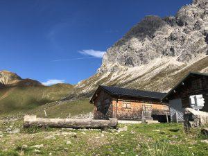 Wildenfeldhütte_Wandertour Oytal zum Prinz-Luitpold-Haus
