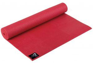 Yogistar Yogamatte Basic im Gymnastikmatten Vergleich
