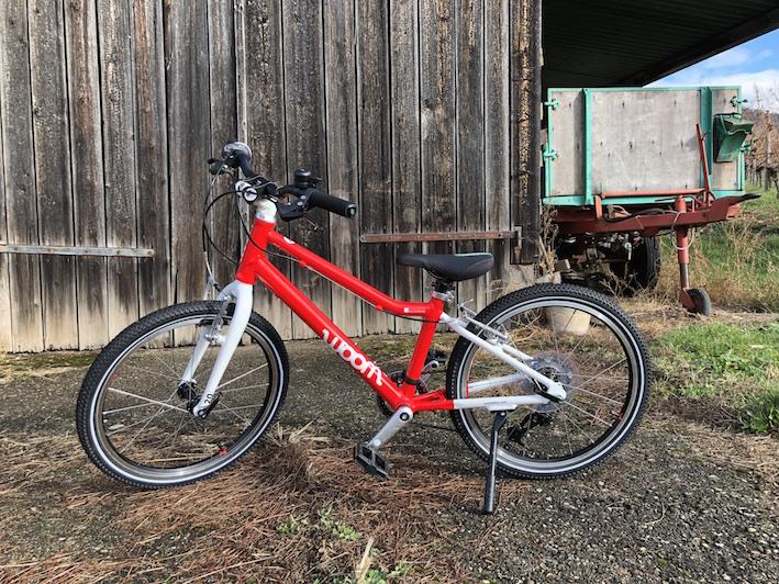 woom Bike_woom 4 Bike