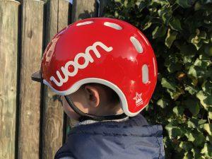 woom Helm