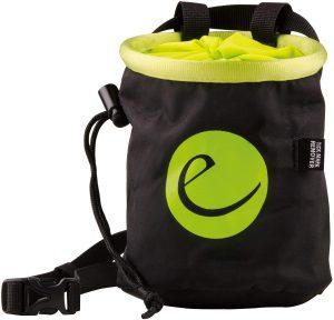 Edelrid Ambassador im Chalk Bag-Vergleich