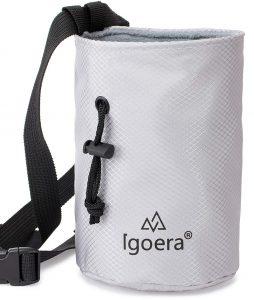 Igoera Magnesiabeutel Goian im Chalk Bag-Vergleich