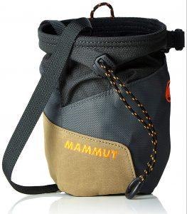 Mammut Rough Rider Magnesiumbeutel im Chalk Bag-Vergleich