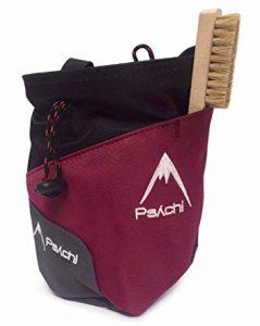Psychi Premium Kreide-Tasche im Chalk Bag-Vergleich