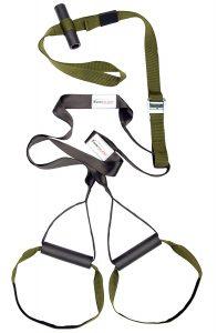 Variosling® Original Schlingentrainer im Sling Trainer Vergleich
