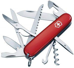 Victorinox Taschenmesser Huntsman im Multi-Tool Vergleich