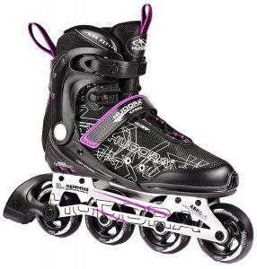 HUDORA Inliner RX-23 im Inline-Skates Vergleich
