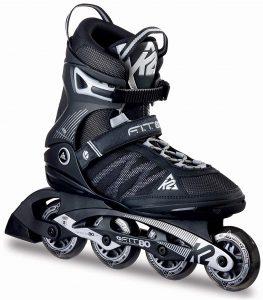 K2 Herren F.I.T. 80 m Inline-Skates Vergleich