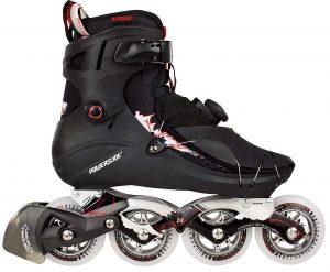 Powerslide Herren Inliner V 84 im Inline-Skate Vergleich