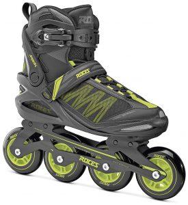 Roces Herren Inliner Argon im Inline-Skates Vergleich