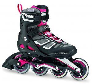 Rollerblade Macroblade 90 W Inliner Damen im Inline-Skates Vergleich