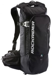 Rockrider Bike-Rucksack ST 900 MTB 12 Liter im Fahrradrucksack Vergleich