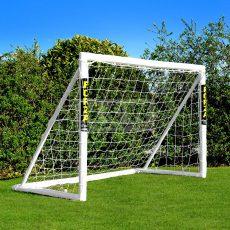 Net World Sports Forza wetterfestes Fußballtor für den Garten